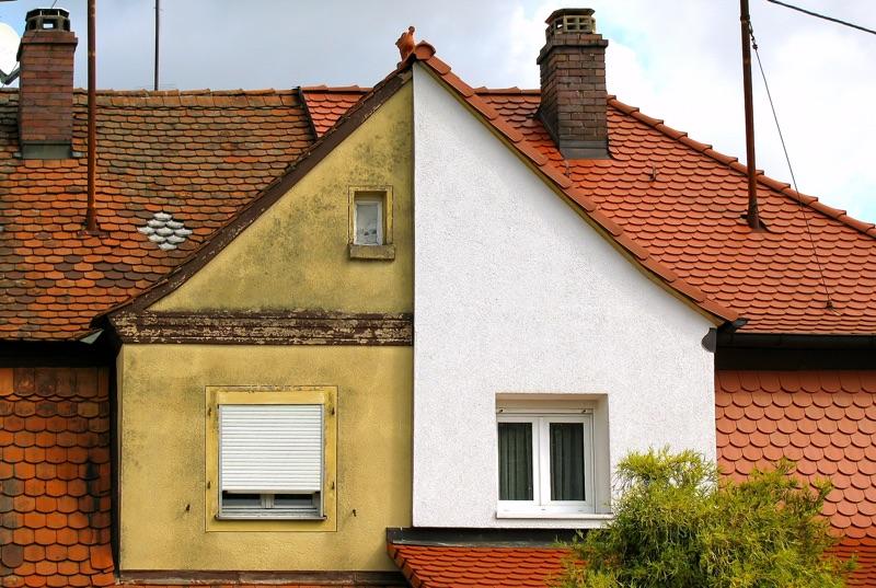 Altbau: Energieeffiziente Sanierung
